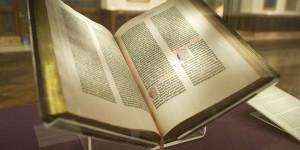 Bible & Literacy