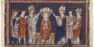 Saint Hilary of Poitiers