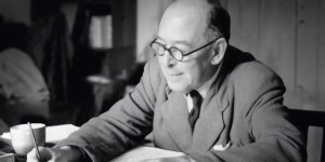 C. S. Lewis, Author of Mere Christianity