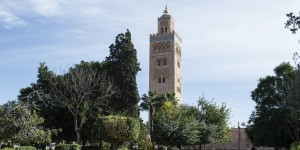 Marrakesh, Morocco, hosted a conference that made an Islamic declaration on religious liberty