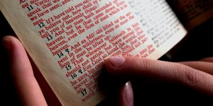 """UCC Devotional: Bible Not """"Divinely Inspired, Inerrant Document"""""""