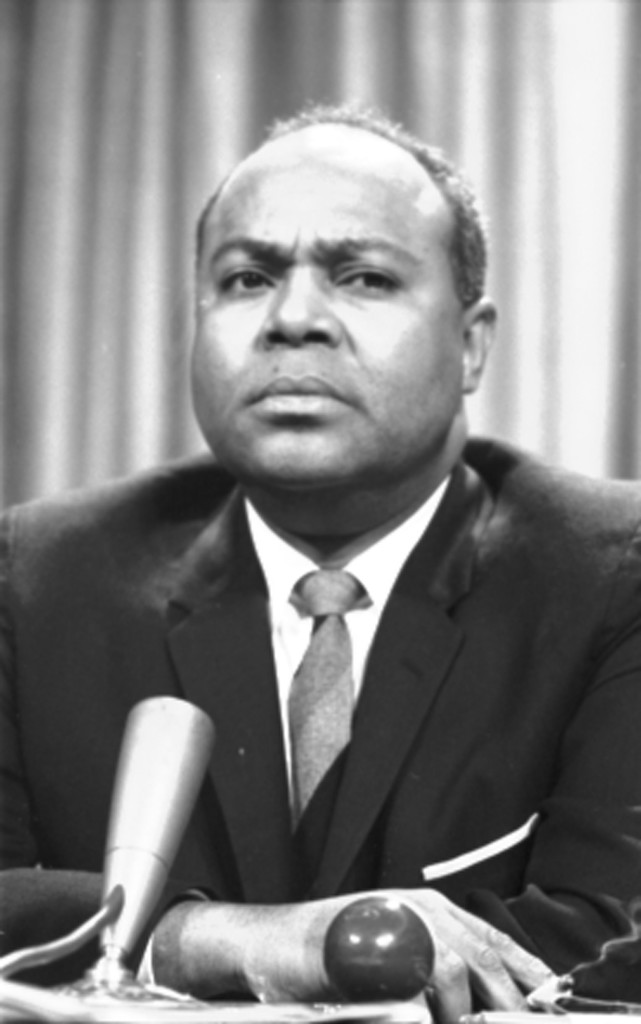 James Farmer Jr.