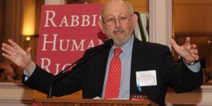 Rabbi Gerald Serotta