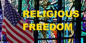 Religious Freedom in the Public Square