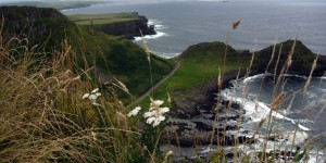 The Causeway Coast in Northern Ireland (Photo Credit: Faith McDonnell)