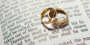 Creation Ordinance of Marriage