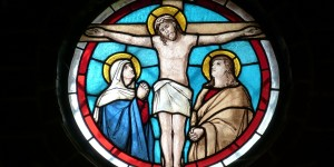 Good Friday, Grief, and Repentance