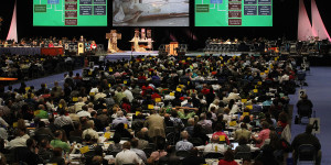 United Methodist General Conference Media