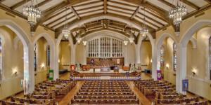 Charlotte Methodist