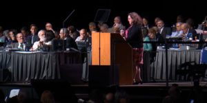 UMC General Conference prepares to vote on the denomination's relationship with the Religious Coalition for Reproductive Choice (RCRC)