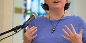Lesbian Activist Denied Ordination