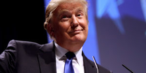 """Election Surprise: How """"Notional"""" Christians Switched to Trump"""