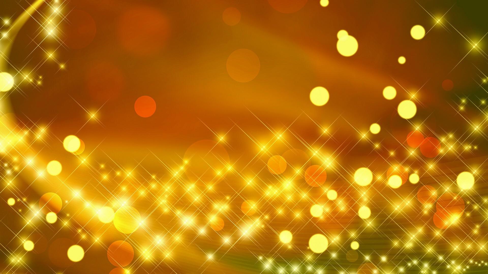 Christmas Lights Best HD Wallpaper