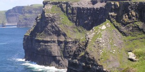 The INCONCEIVABLE Cliffs of Insanity (Photo credit: wikimedia.org)