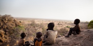 Life in the Nuba Mountains (Photo credit: Nuba Reports)