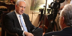 Prime_Minister_Netanyahu_Interview_with_CNN's_Wolf_Blitzer_(6218492306)