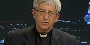 The Rev. Stephen Sizer