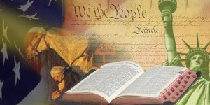 The Bible, the Constitution, and American History