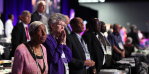 Five Ways the Bishops' Commission Can Foster Trust within the UMC