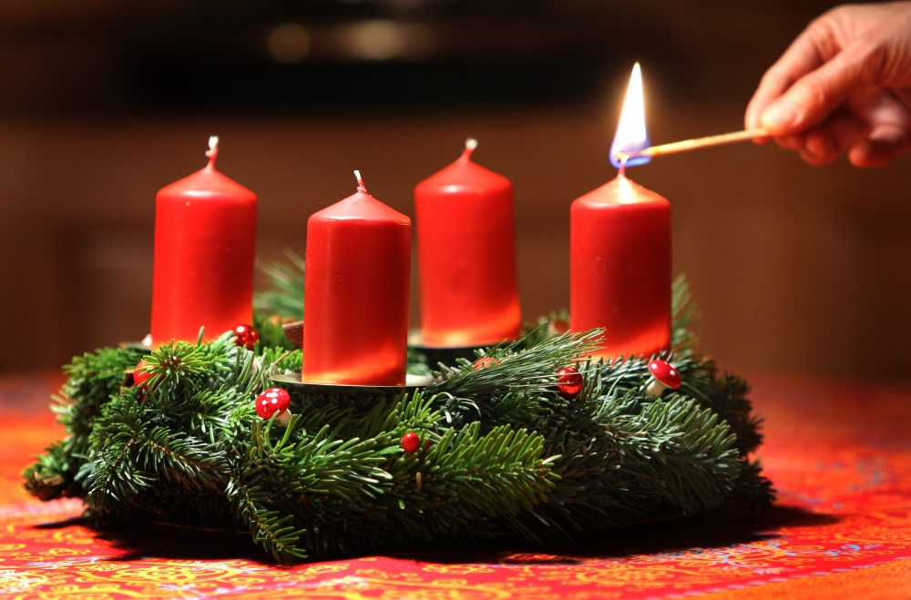 the evangelical u0026 39 s guide to advent