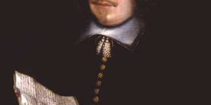 Pilgrim Edward Winslow wrote the only contemporaneous account of the first Thanksgiving at Plymouth in late 1621.
