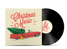 Christmas Music in Business