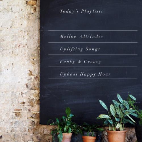 music for restaurants