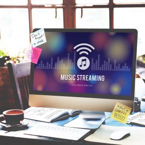 Spotify for Business