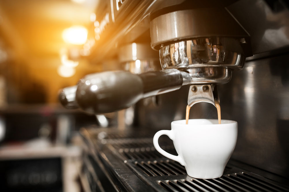 guide to Open Your Own Coffee Shop