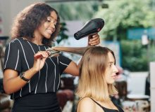 guide to open a hair saloon
