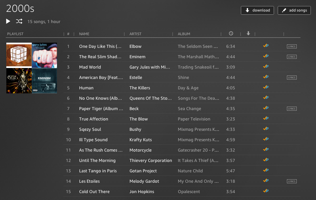 Creative Ways To Name Your Playlists Share Tastebuds
