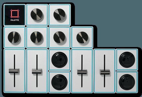 kontroler modularny, modularny kontroler, kontroller