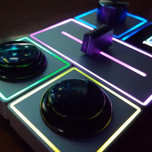 Palette LEDs
