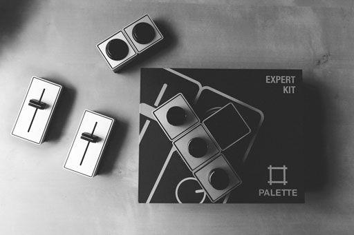 Palette expert kit
