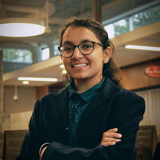 Gurubaani Monga's profile photo