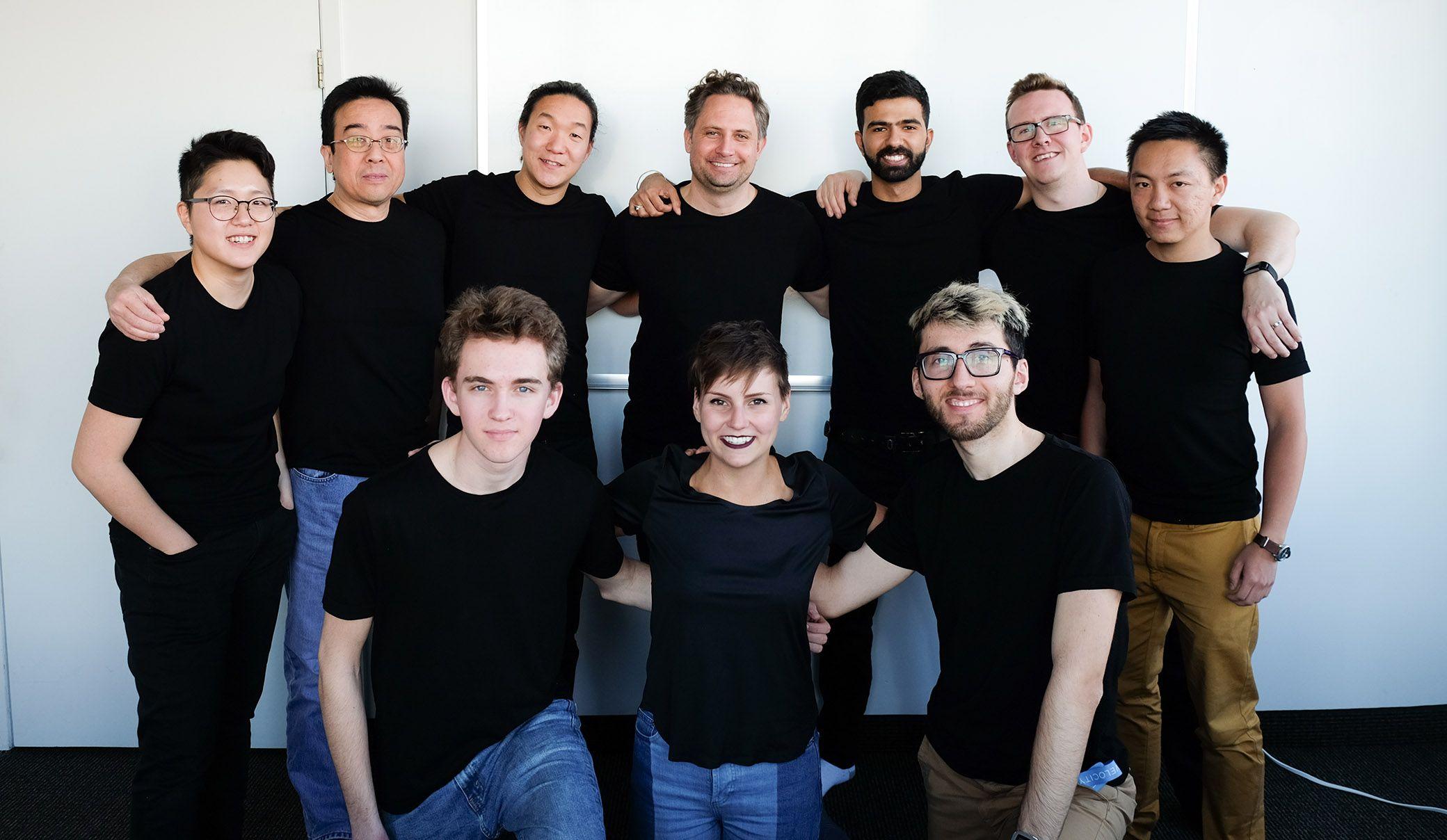Team Palette