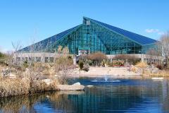 Albuquerque Botanical Gardens