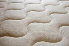 Mattress Surface Texture