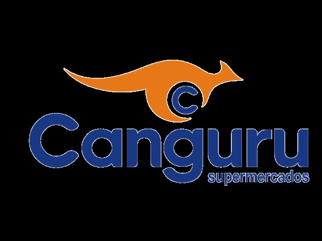 Logo do Canguru mais - mais serviço, mais próximo, mais seu.