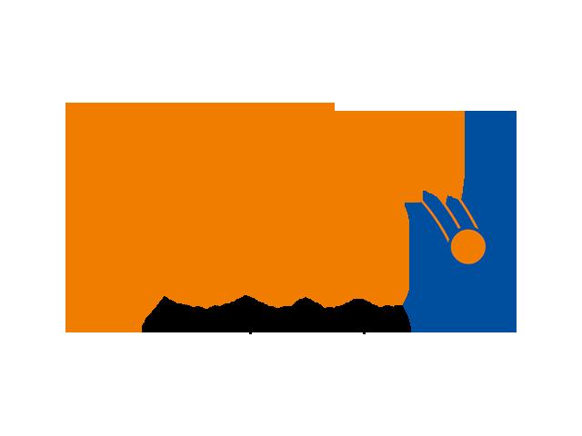 Logo do Jump Delivery, Suas compras em um pulo!