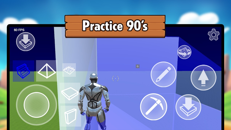 JustBuild.LOL Game Screenshot