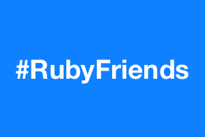 Rubyfriends