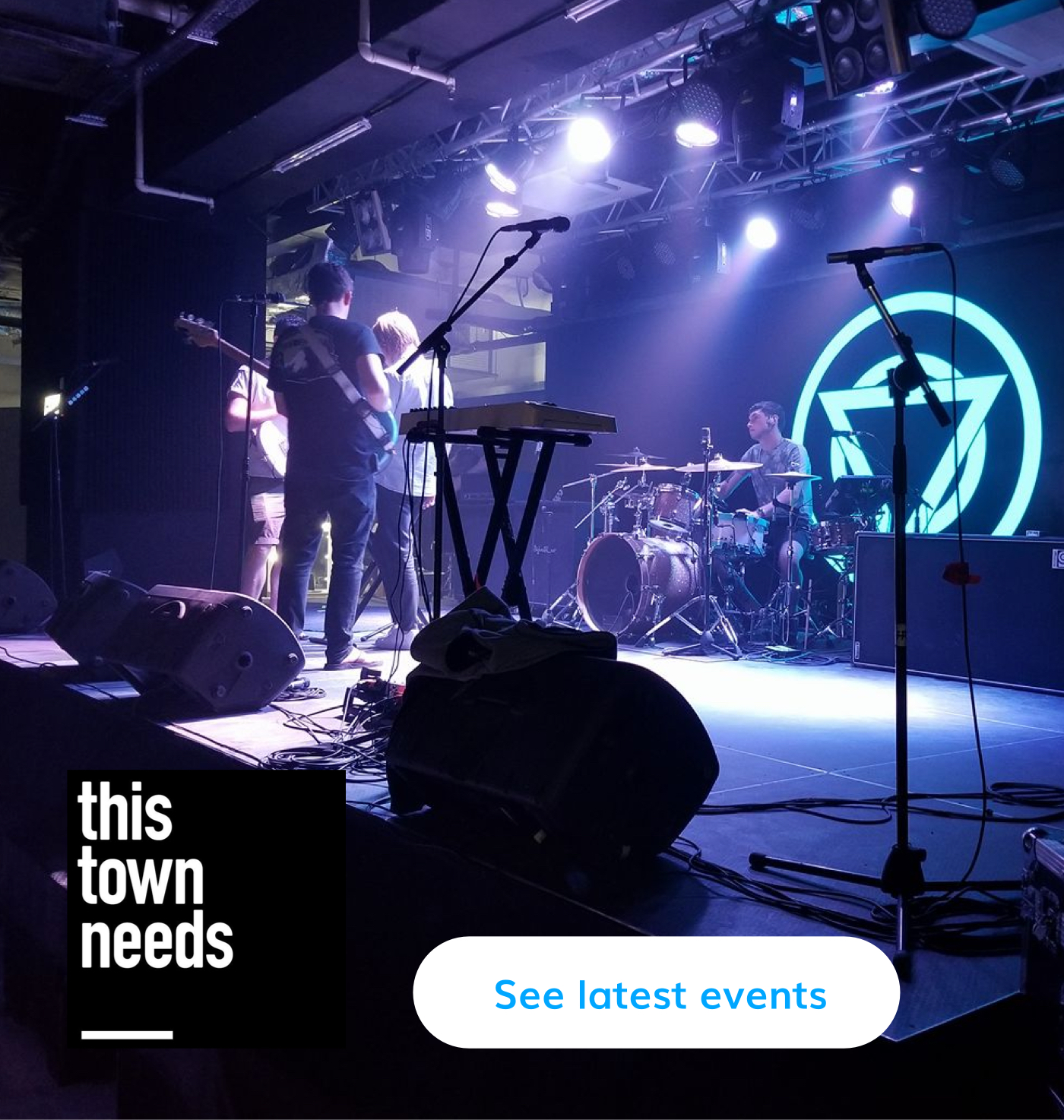 See all concerts from This Town Needs, Hong Kong's home of indie and alternative music.