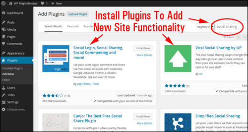 A Guide To Understanding WP Plugins