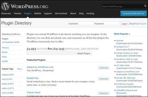 A Basic Guide To Understanding WordPress Plugins