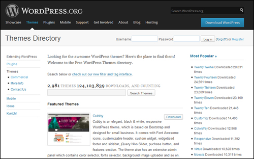 Is It WP - WordPress Site Checker