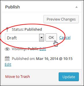 How To Schedule WordPress Blog Posts