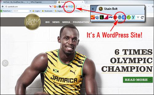 Is My Site WordPress?