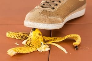 Slip And Fall Accidents Can Cause Serious Injury