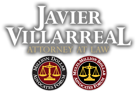 Javier Villarreal Attorney at Law